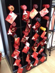 A useful Advent Calender....!