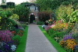 Nymans Gardens, Sussex