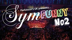 Symfunny 2 at the Royal Albert Hall in April